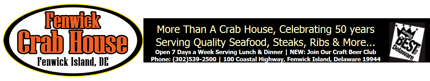 Fenwick Island Crab House